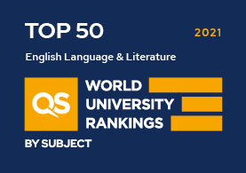 QS World University Rankings 2021