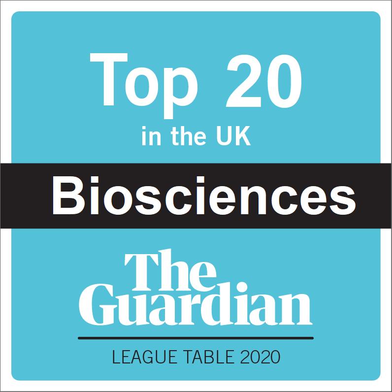 Biological Sciences MBiol, BSc | University of Leeds