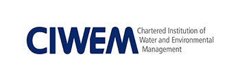 Accredited by the Chartered Institute of Water and Environmental management (CIWEM).