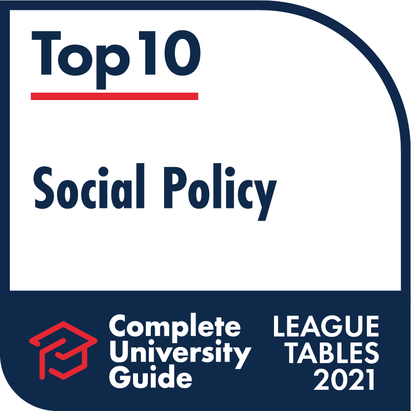 The Complete University Guide 2021