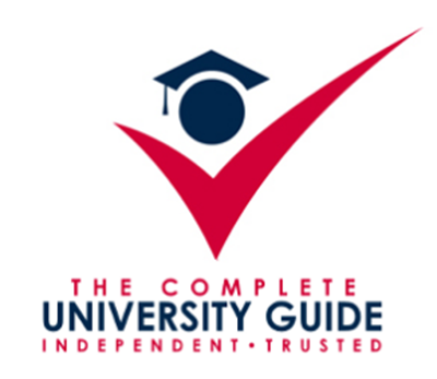 The Complete University Guide 2020