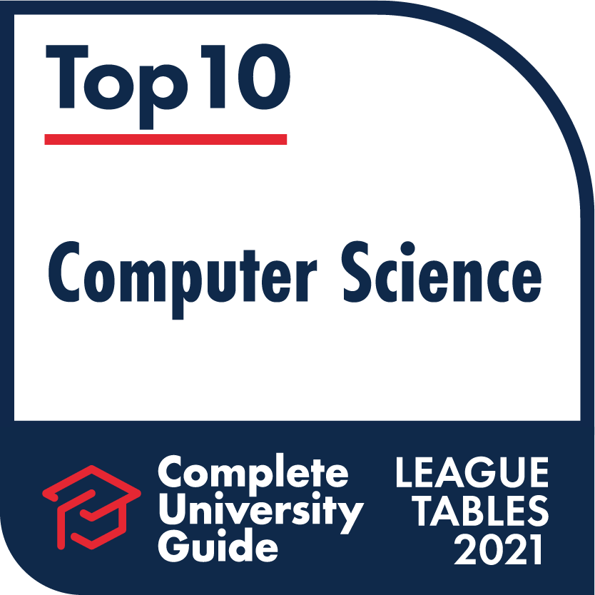 Engineering - Complete University Guide 2021 Computer Science