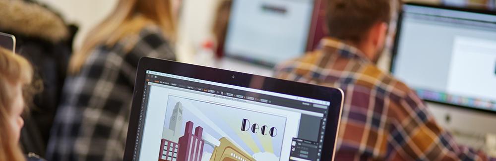 Ma Graphic Design Uk Ranking