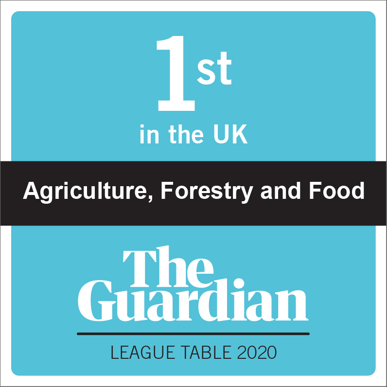 Environment - Guardian 2020 Food Science