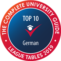 Top 10 for German