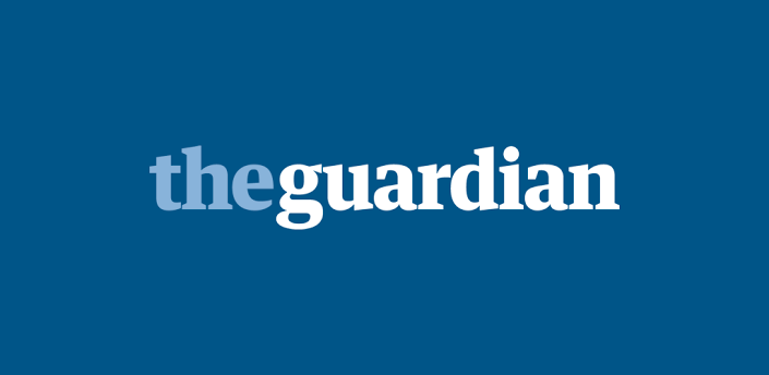 The Guardian Good University Guide 2016 logo