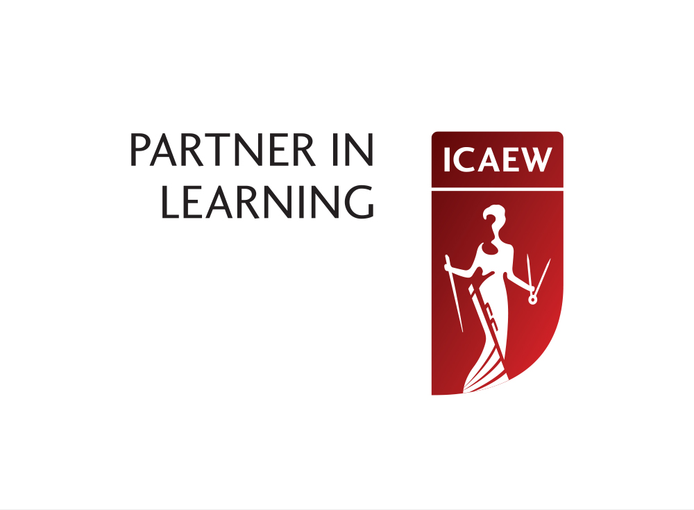 The Institute of Chartered Accountants in England & Wales (ICAEW)