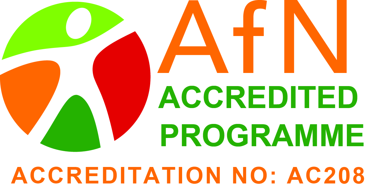 Association for Nutrition BSC