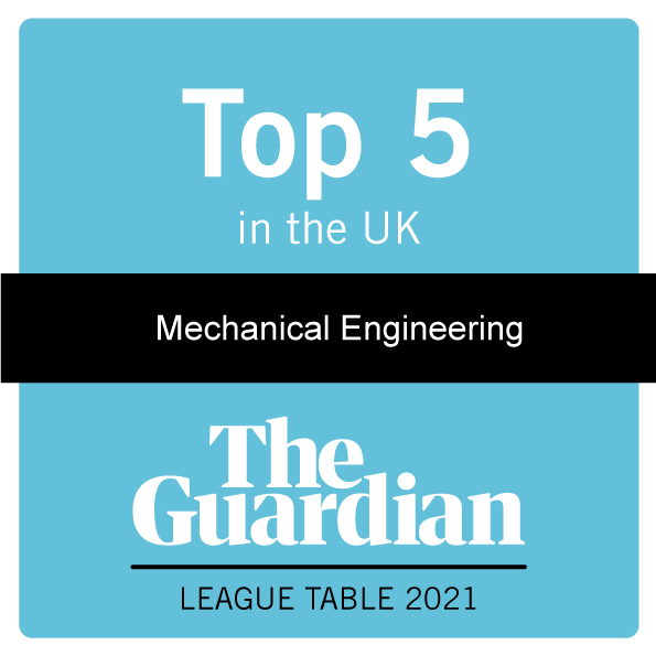 EPS - Guardian 2021 Mechanical Engineering