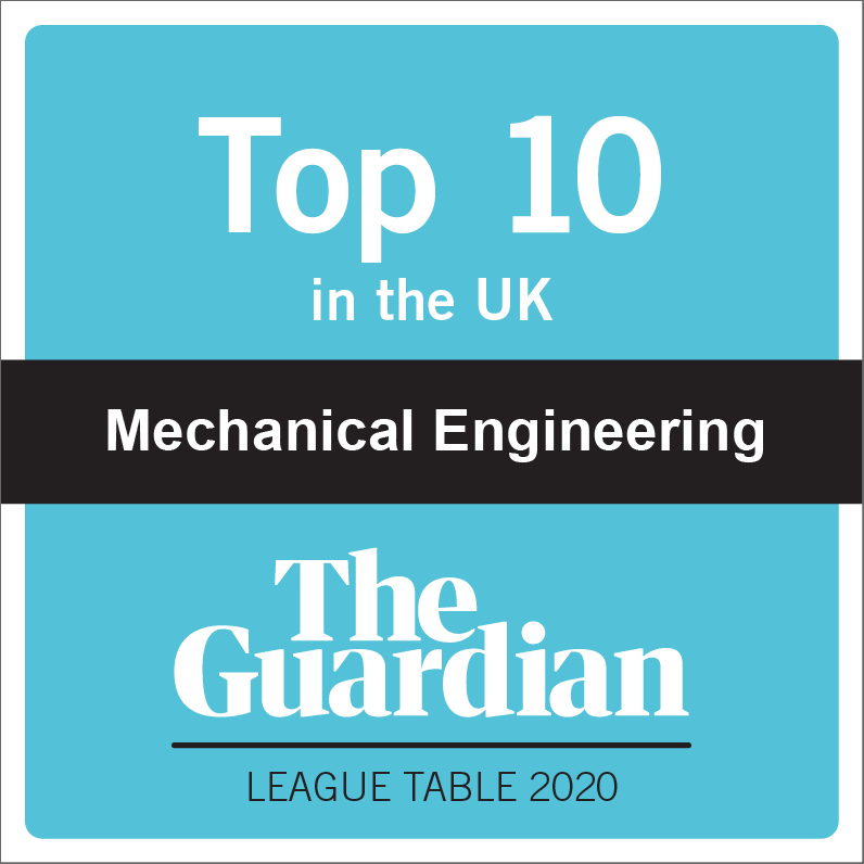 EPS - Guardian 2020 Mechanical Engineering