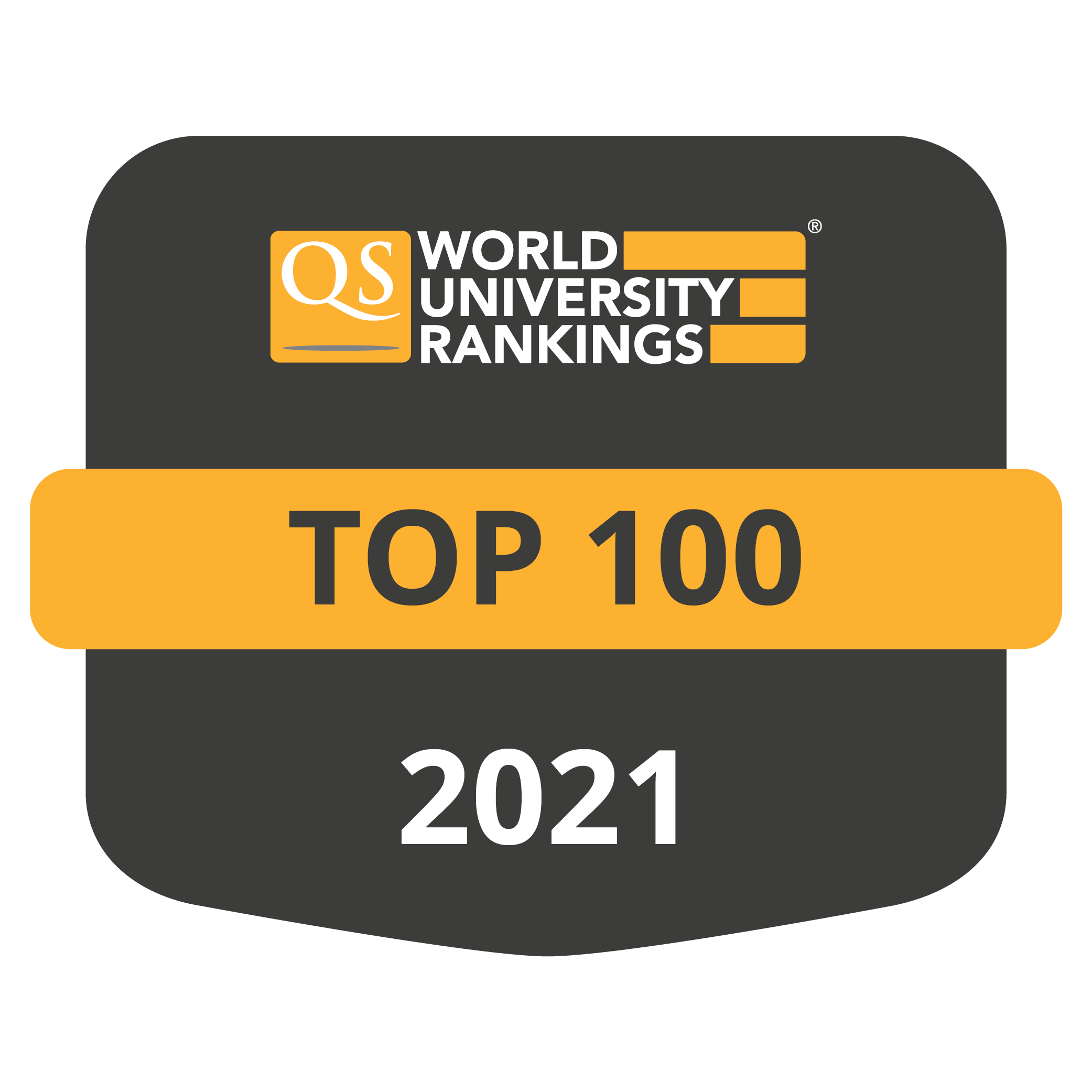 Engineering - QS - World Top 100 University