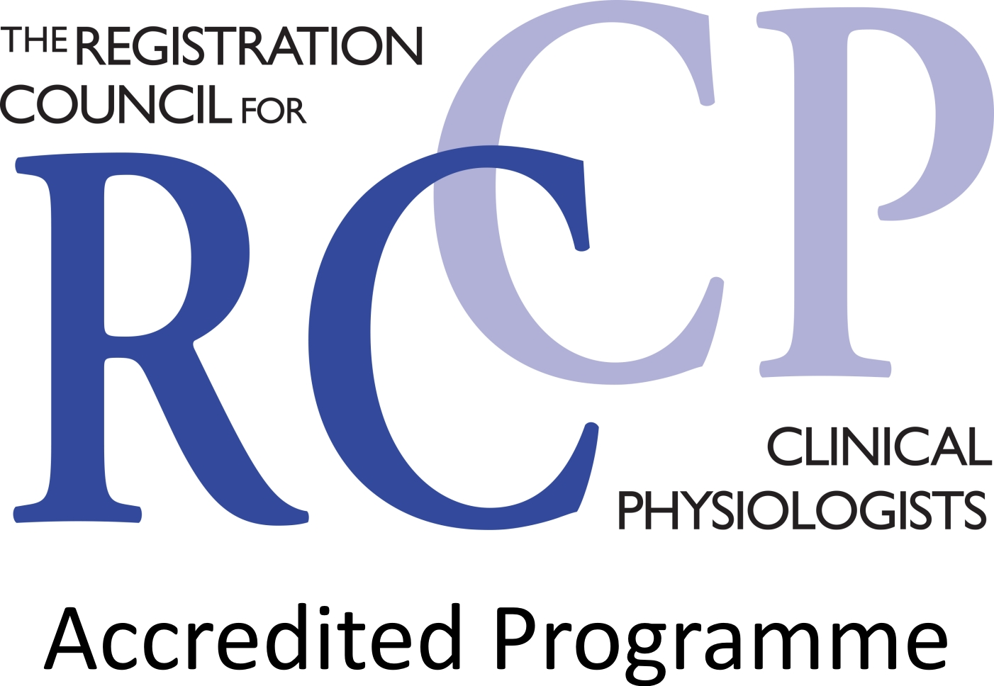 The Registration Council for Clinical Physiologists