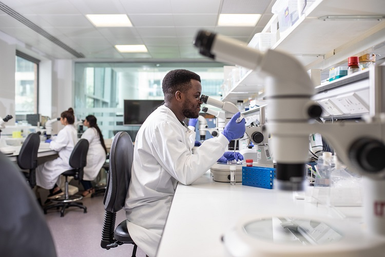 The university of leeds offers both a masters and postgraduate diploma for our clinical embryology and assisted reproduction technology course