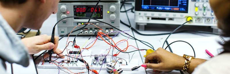 electronic and electrical engineering ug