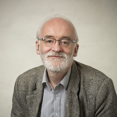 Professor Jonathan Partington