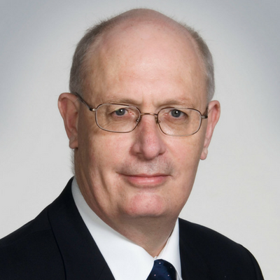 Professor Barry Clarke