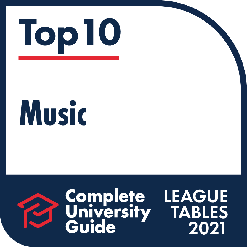 Complete University Guide 2021